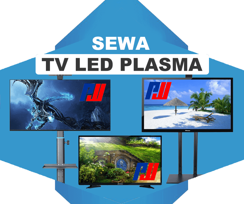 SEWA TV LED PLASMA