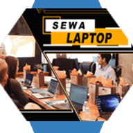 SEWA LAPTOP CORE i3 RAM 8GB SSD 256GB VGA INTEL